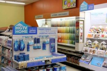 Sherwin-Williams Paint Store West Berlin NJ hgtv home products