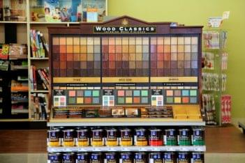 Sherwin-Williams Paint Store West Berlin NJ wood finishes