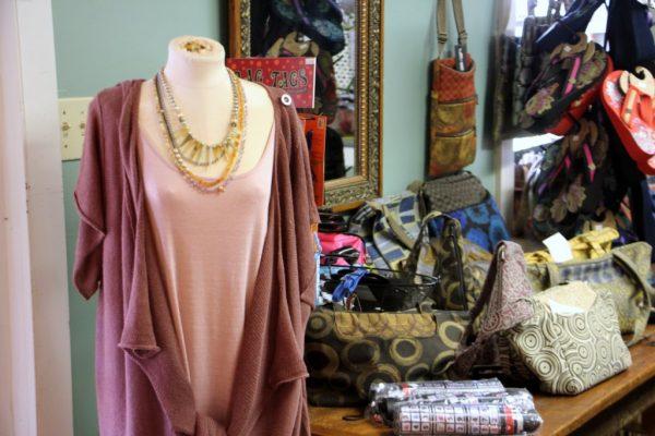 Silver Lining Mt Holly NJ womens clothing handbags