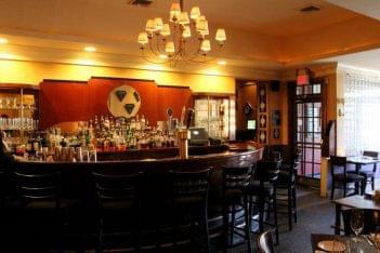 Stage Left New Brunswick NJ bar