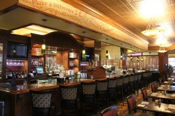 The Pub at Wegmans Collegeville PA bar