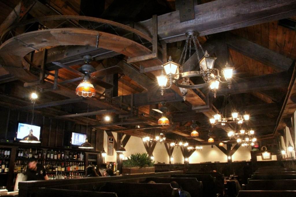 Tumulty's Pub – See-Inside Restaurant, New Brunswick, NJ