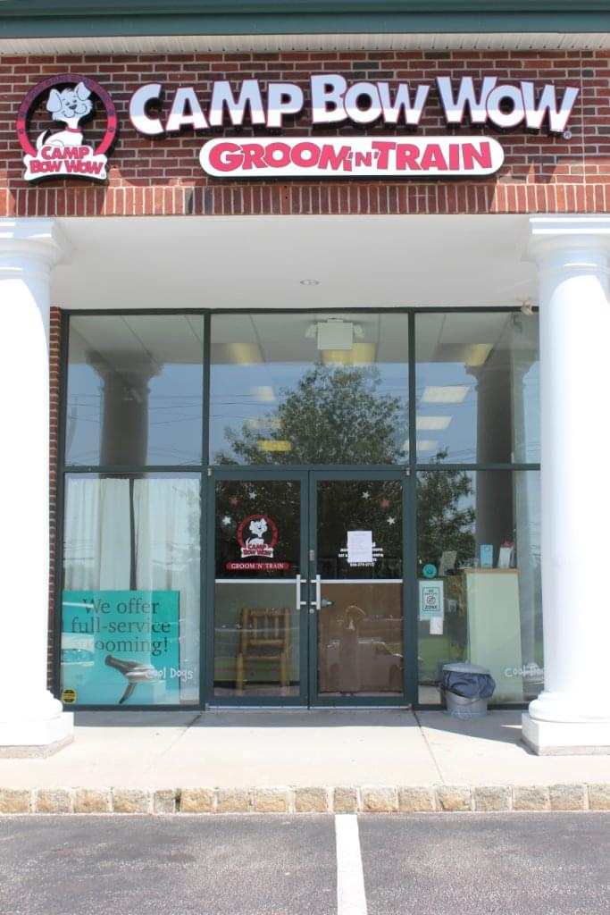 Camp Bow Wow Grooming - See-Inside Dog Grooming, Cherry ...