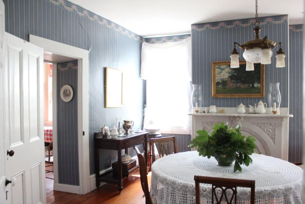 Evesham Historic Society – See-Inside Historic Landmark,  Marlton, NJ