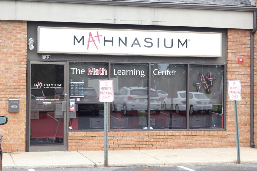 Mathnasium – See-Inside Children's Learning, Cherry Hill, NJ