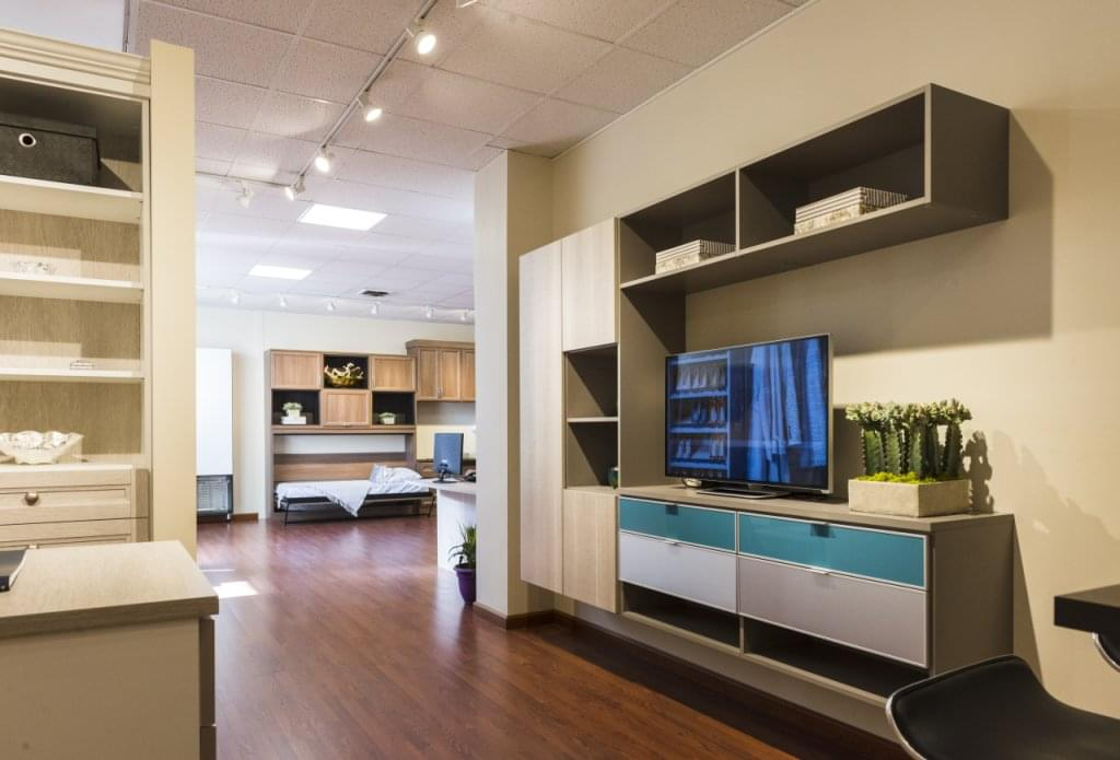 California closets see inside interior design wexford for Interior design 08003