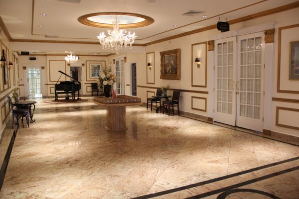 Jacques Exclusive Caterer & Reception Center Middletown NJ piano