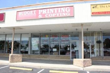 Budget Copying & Printing