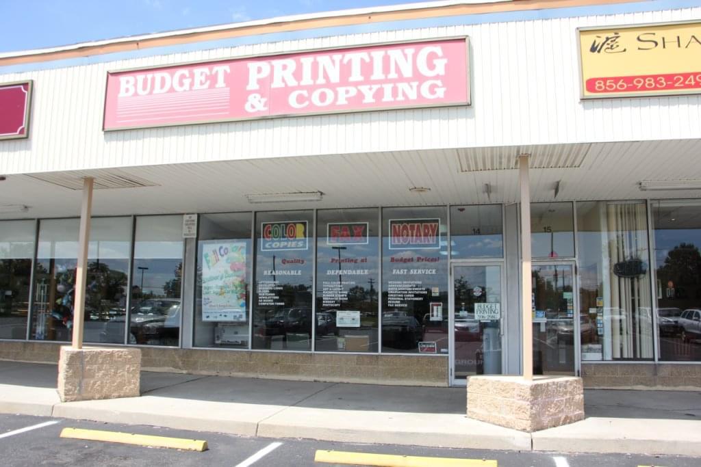 Budget Printing – See-Inside Copy & Print, Marlton, NJ