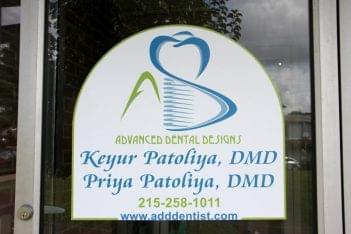 Advanced Dental Designs Perkasie PA logo