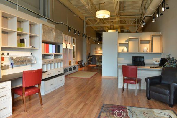 California Closets Columbus OH interior design