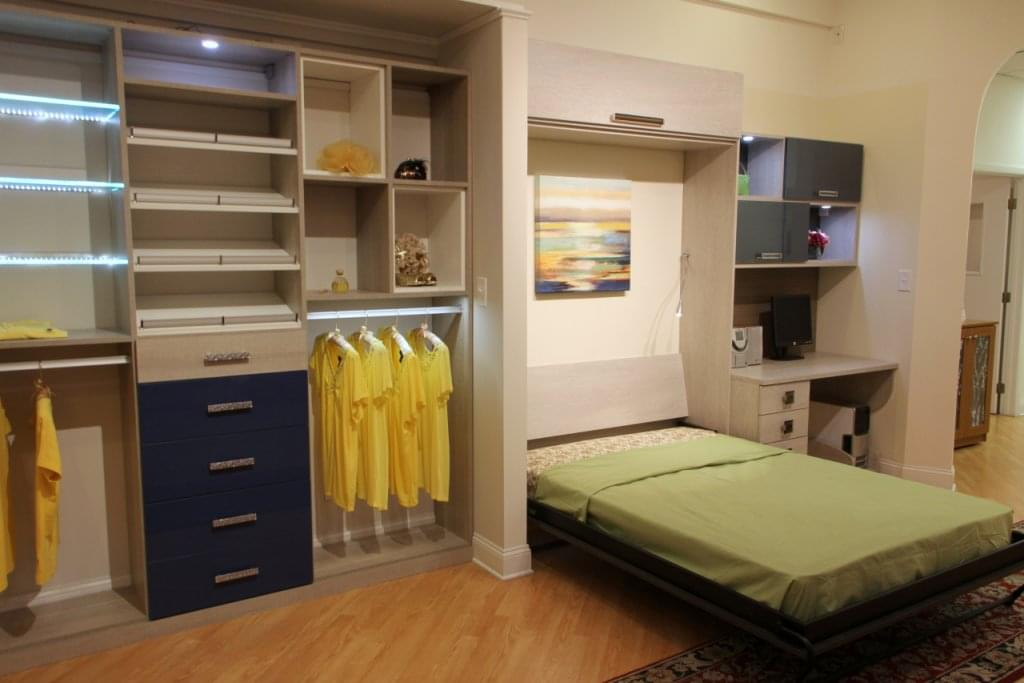 California Closets Cranbury Nj Murphy Bed