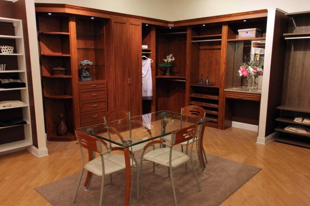 California Closets Cranbury Nj Wood Panel Cabinets