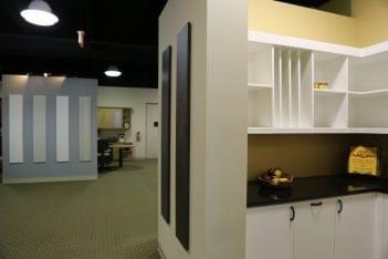 California Closets Hawthorne NY shelves cabinet