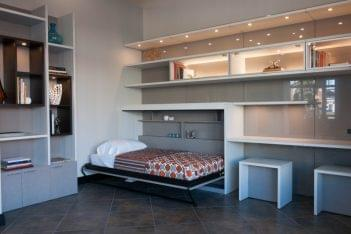 California Closets Indianapolis IN murphy bed