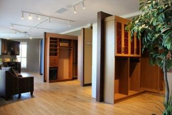 California Closets Lancaster PA shelves closet organization