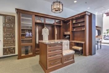 California Closets Las Vegas NV Grand Canyon wardrobe