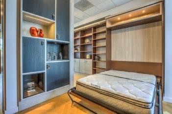 California Closets Las Vegas NV murphy bed