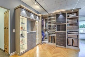 California Closets Las Vegas NV shelving