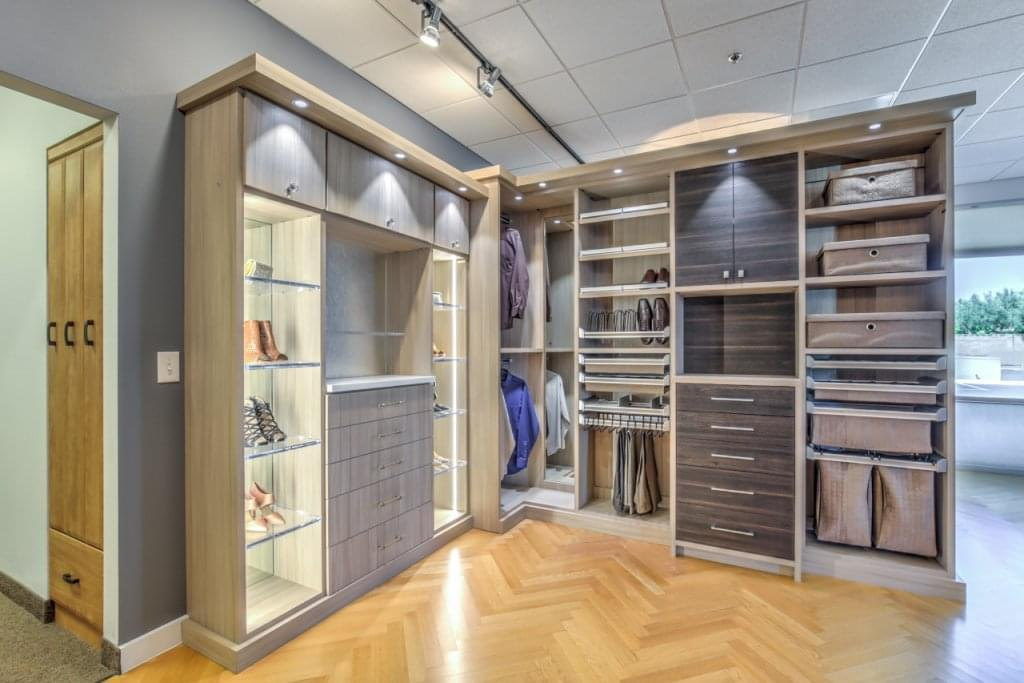 California Closets - See-Inside Interior Design, Las Vegas, NV - Google Business View ...