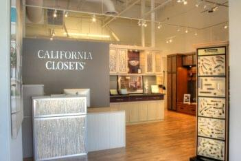 California Closets Roseville CA interior decor furnishing