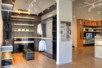 California Closets Roseville CA shelving