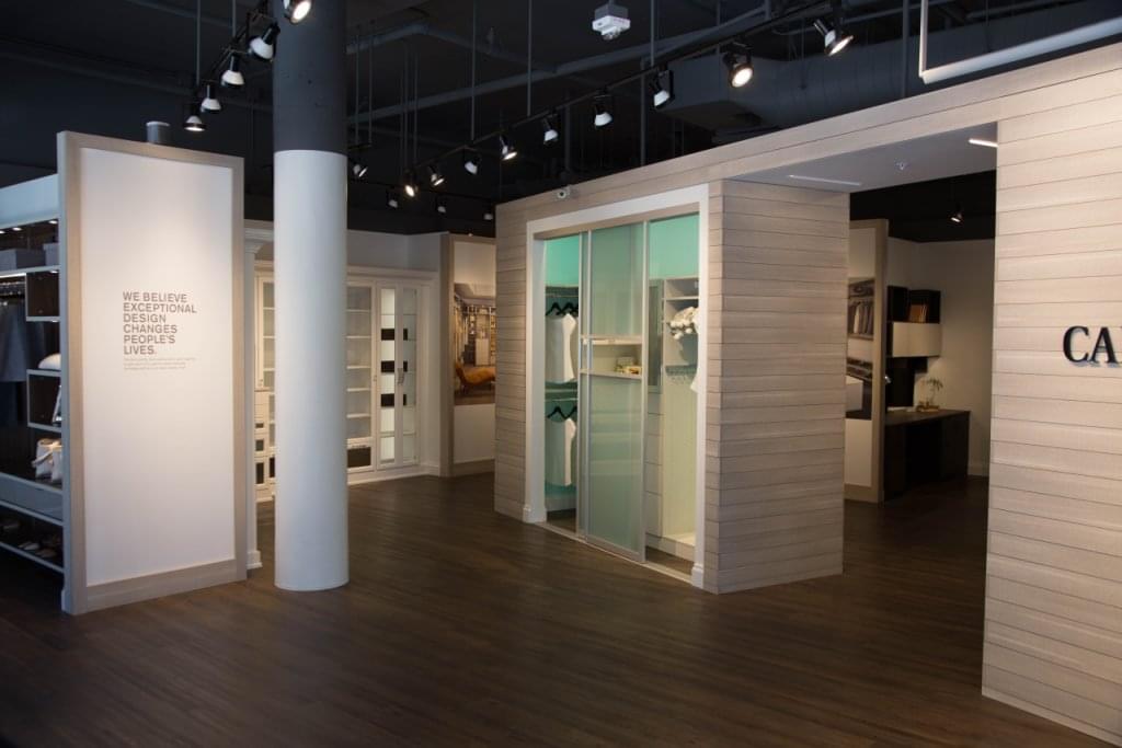 California Closets SeeInside Interior Design San Francisco CA