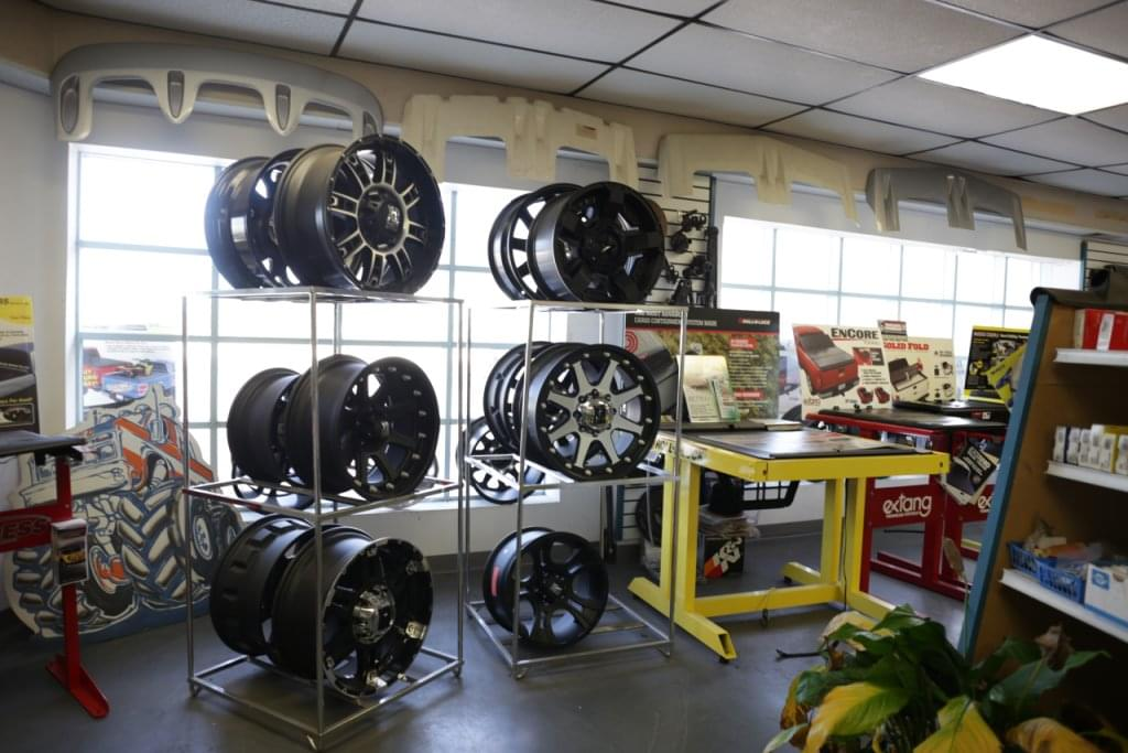 Camper Bob's Lumberton NJ wheels rims