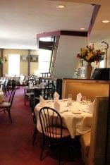 D'Angelo's Ristorante Italiano Italian Restaurant Philadelphia PA seating
