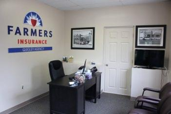 Farmers Insurance Thomas Quigley Haddon Heights NJ office