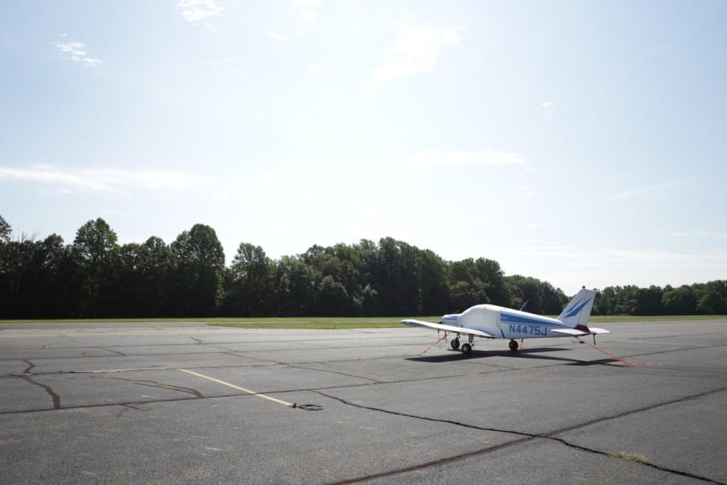 Flying W Medford NJ airport resort airplane runway