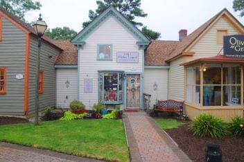 Herban Legend Smithville NJ store front