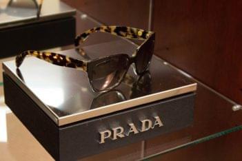 Medford Eyewear Center Medford NJ prada sunglasses shades