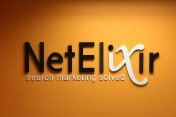 NetElixir Inc search marketing solved Princeton NJ logo
