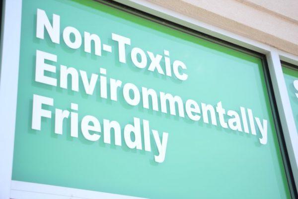 Nuway Cleaners Marlton NJ non-toxic environmentally friendly