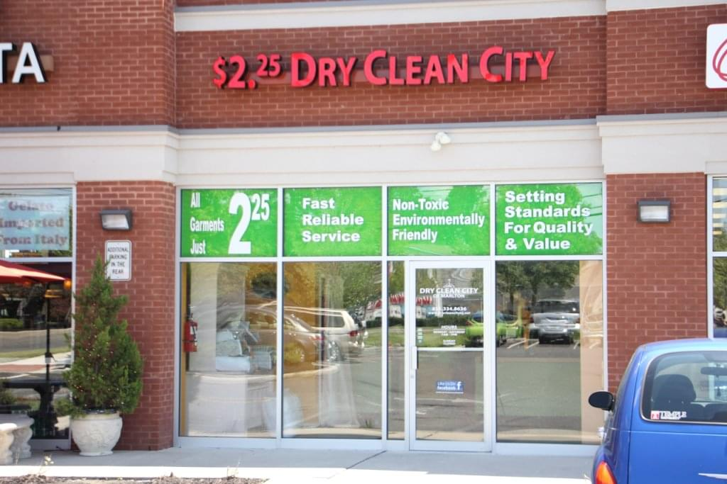 Nuway Cleaners – See-Inside Dry Cleaner, Marlton, NJ