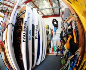 Paddle Shack Egg Harbor Township NJ canoes kayaks