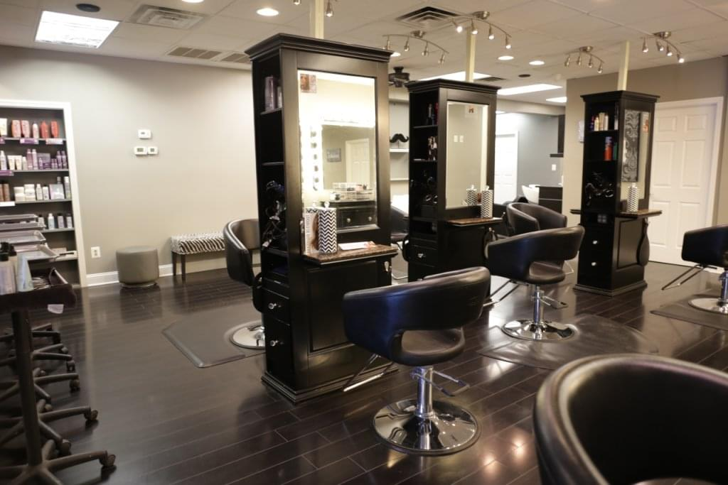 Salon Joseph Kenneth Marlton NJ hair salon