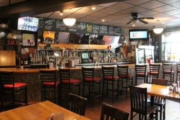 Stogie Joe's Tavern Philadelphia PA bar