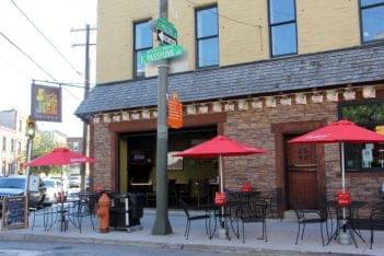 Stogie Joe's Tavern Philadelphia PA store front