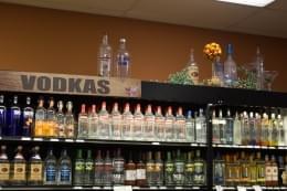 Taunton Forge Liquors LLC Medford NJ vodkas