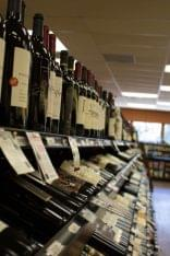 Taunton Forge Liquors LLC Medford NJ wine bottles