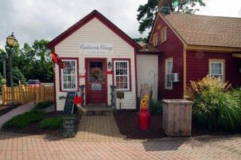 The Candlewyck Cottage Absecon NJ candle store
