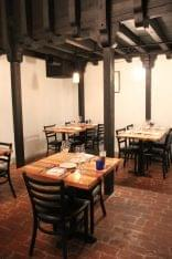 Da Soli Restaurant