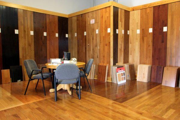 Dan Higgins Wood Flooring