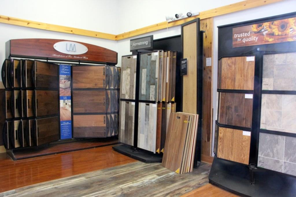 Dan Higgins Wood Flooring - Dan Higgins Wood Flooring - See-Inside Flooring, Sicklerville, NJ