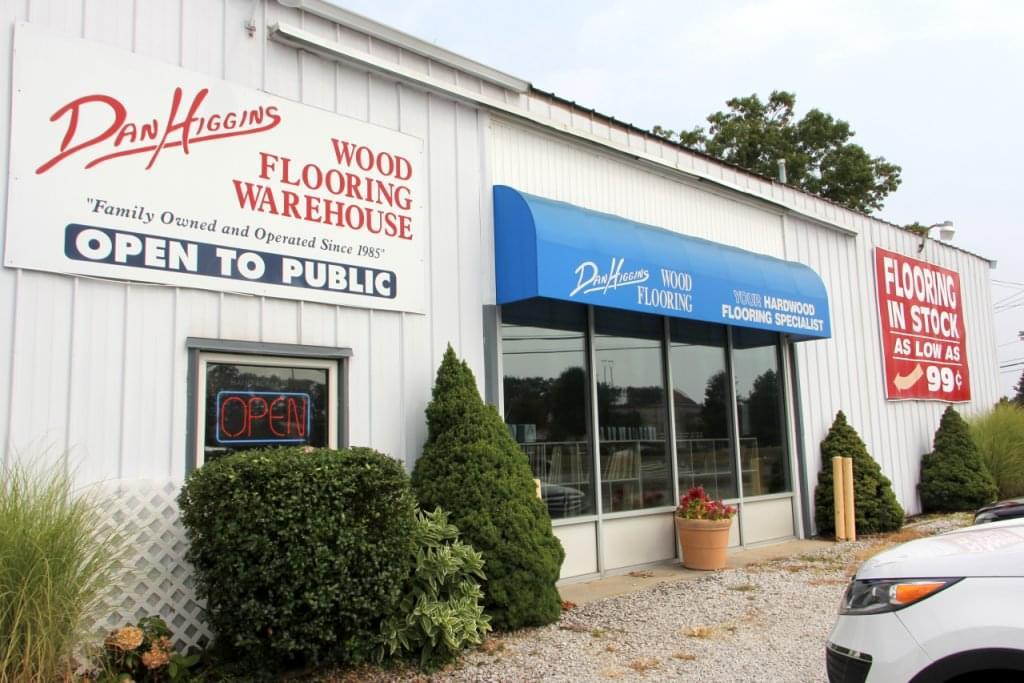 Dan Higgins Wood Flooring - Dan Higgins Wood Flooring - See-Inside Flooring, Sicklerville, NJ