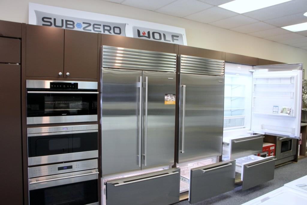 The Original Lakes Appliance & TV – See-Inside Electronics Store, Medford, NJ
