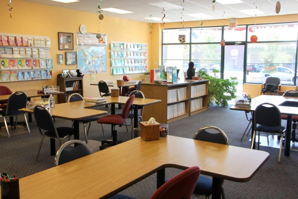 Tutoring Club – See-Inside Learning, Cherry Hill, NJ