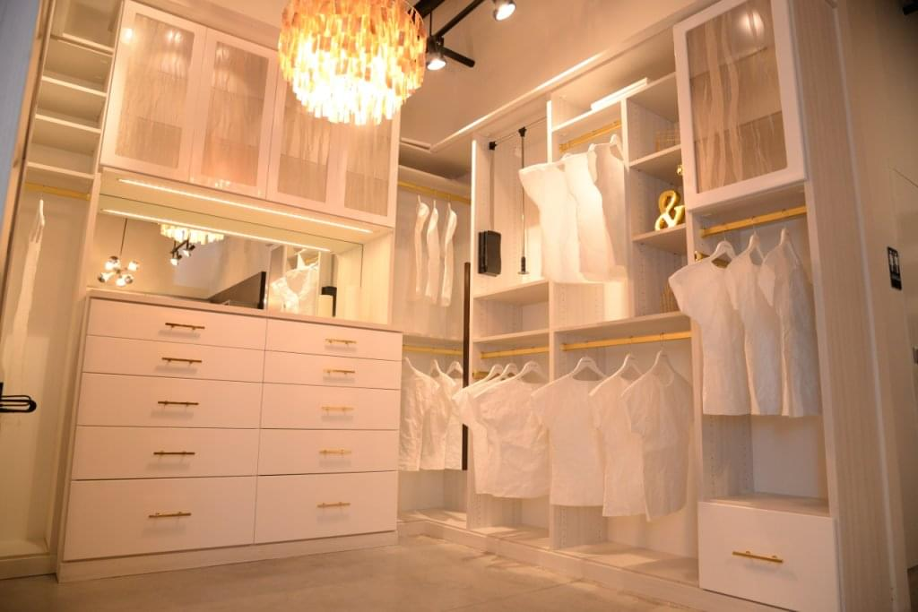 California Closets Reviews New York Closet Storage Anization